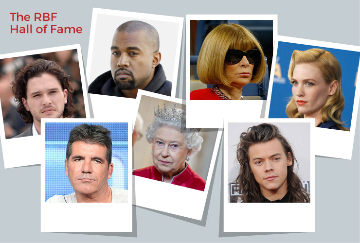celebrities with resting bitch face