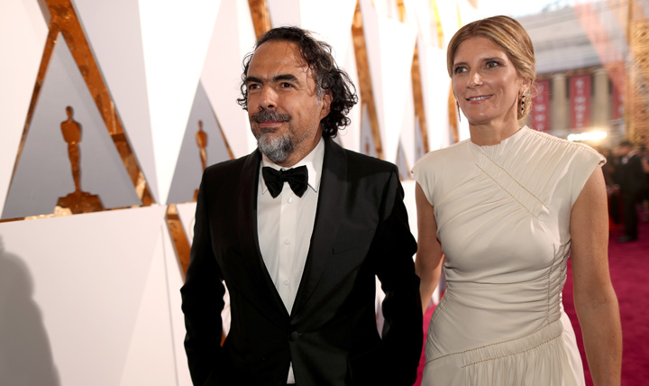 Inarritu beat out George Miller to take home Best Director.