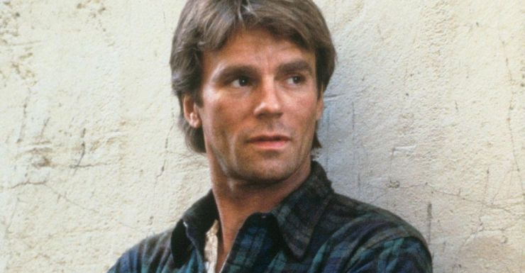 Confirmed Macgyver Movie Reboot In The Works The New Daily