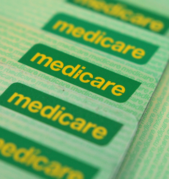There were mixed reactions to the leaked Medicare information.