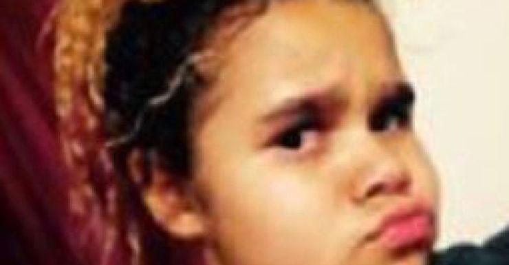 Tamyka Colbung missing
