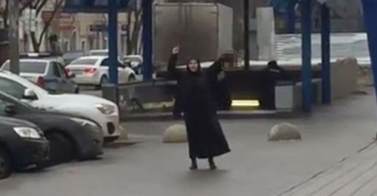 nanny beheading russia