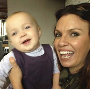 A Change petition helped Nicole Perko beat cancer. Photo: Twitter