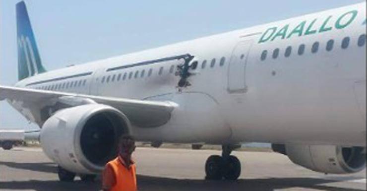 somali jet hole