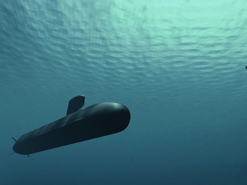 The Future Submarine Program will cost $50 billion plus.