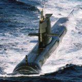 collins class submarines ABC