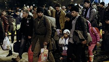 syrian-refugees