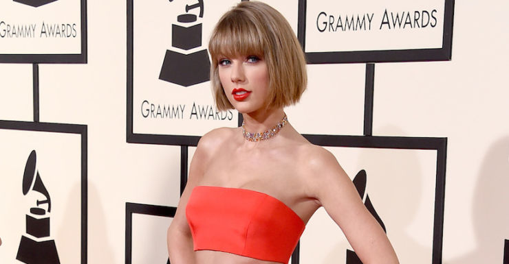 Taylor Swift has blitzed income records.