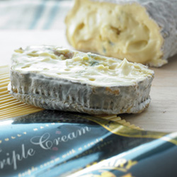 King Island Triple Cream Blue