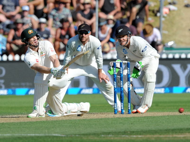 Australia's Adam Voges beats Sachin Tendulkar's record