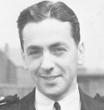 Captain Eric Brown lived through 11 plane crashes.