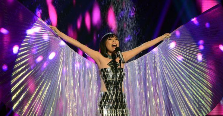 Dami Im: the rightful winner of Eurovision?