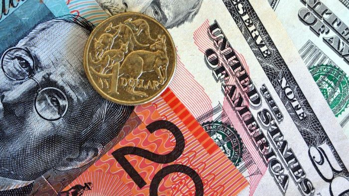Australian Dollar Tumbles Off The Back Of Us Rate Rises