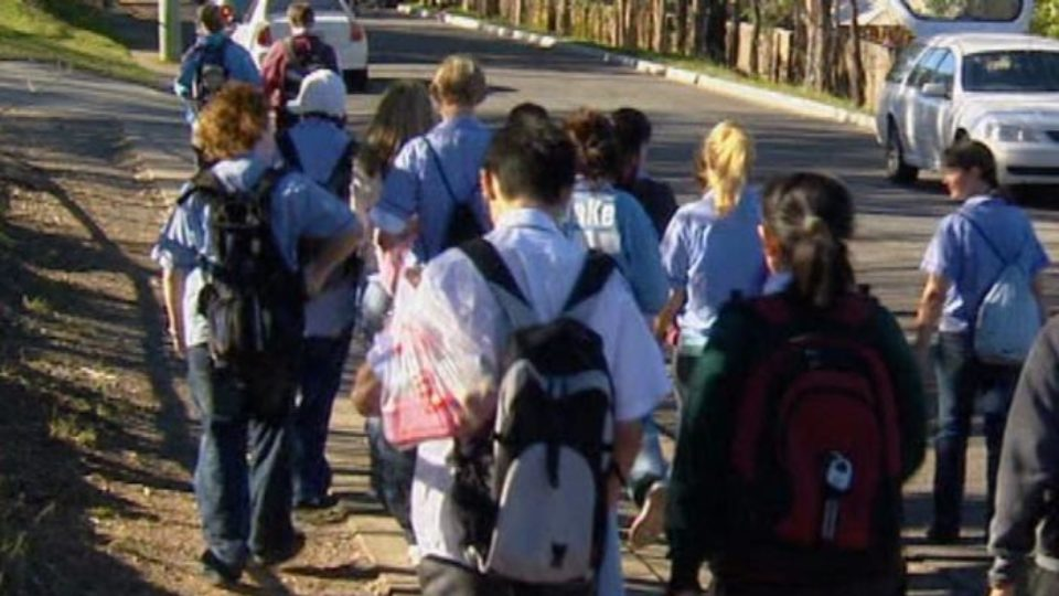 schools assessment shows Australia falling further