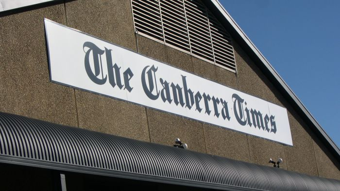 australian community media coronavirus