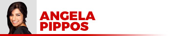 Angela-Pippos