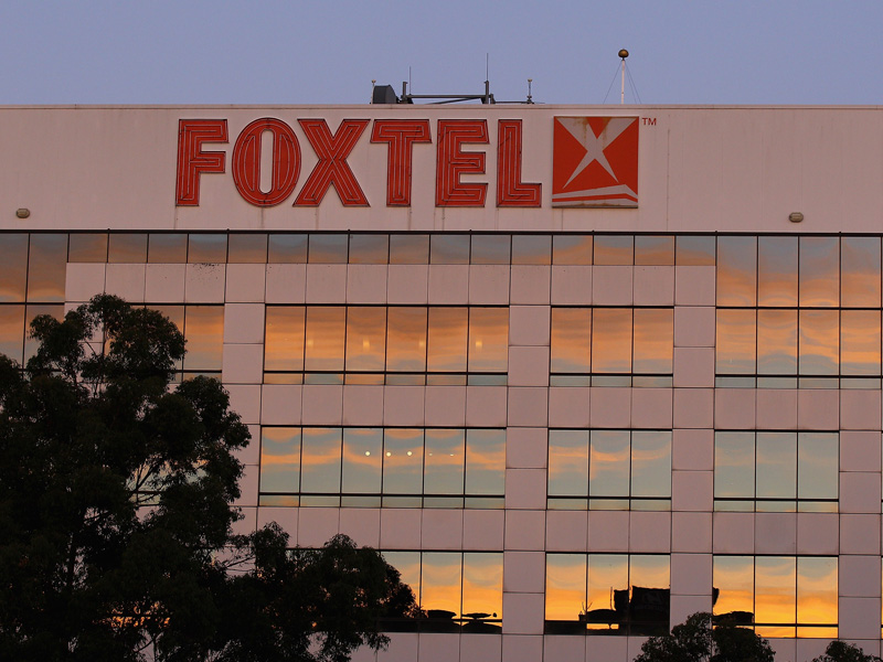 how to set up foxtel from telstra