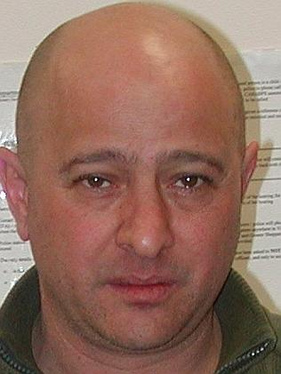 Frank Madafferi was jailed in 2008 for his role in Australia's biggest ever ecstasy importation.