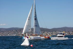 Hobart did well in the housing stakes. Photo:TND