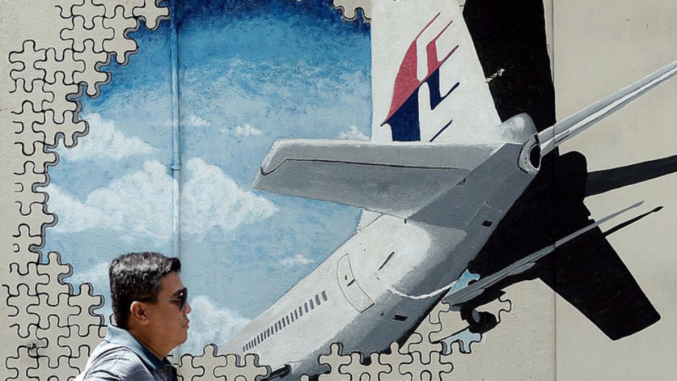 mh370 report