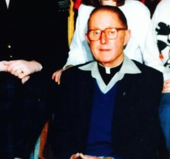 Peter Searson