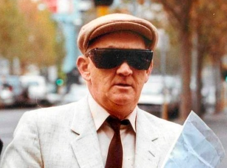 Gerald Risdale is currently serving prison time for paedophilia. Photo: AAP