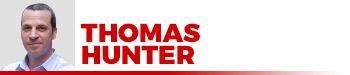 Thomas-Hunter
