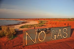 Browse raised environmental ire. Photo:AAP