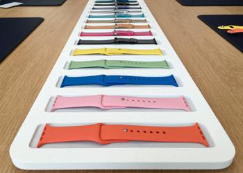 Apple Watch fans, rejoice. Photo: Mark Gambino