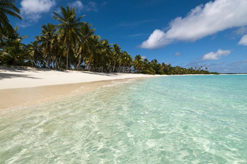 Direction Island