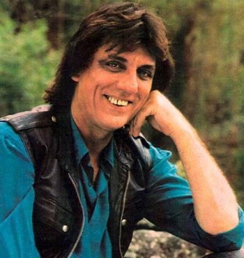 English got his big break in' Jesus Christ Superstar' in the 1970s.