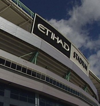"""McGuire said selling Docklands stadium would """"bulletproof"""" the AFL competition."""