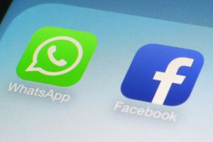 Be careful with downloading apps. Photo:AAP