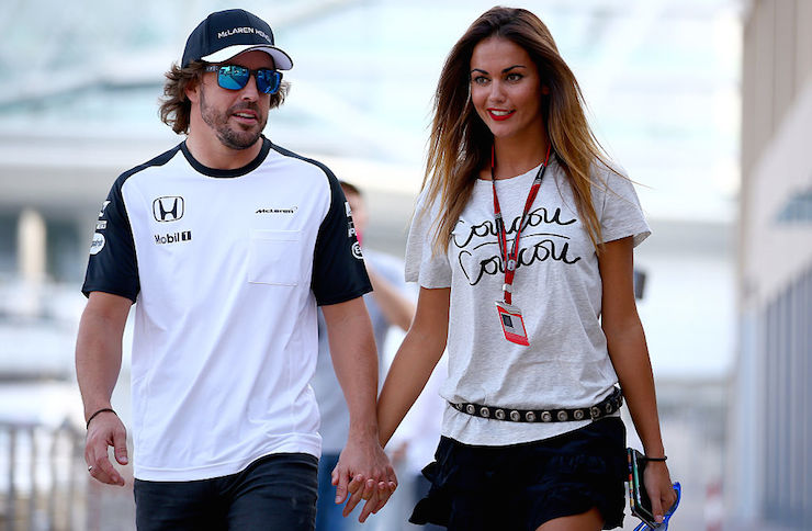 Formula One Wives And Girlfriends Wags on 2014 Big Brother Australia House