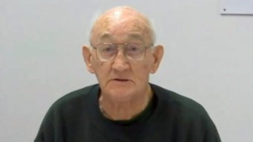father gerald ridsdale