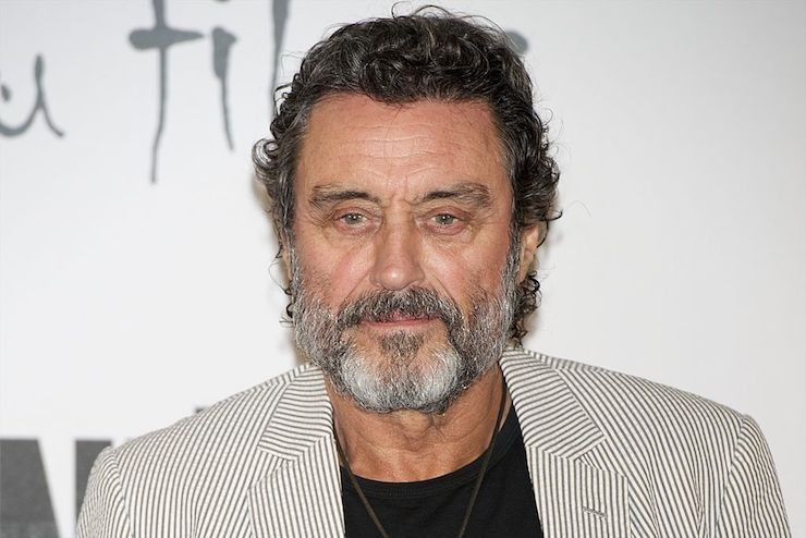 Ian McShane will play a pivotal role in season six. Photo: Getty