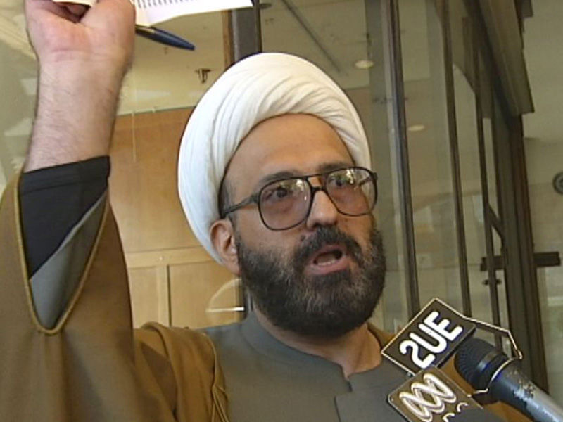 Man Monis's partner sentenced to 44 years for murder