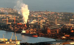 IFM is a major port investor. Photo:AAP