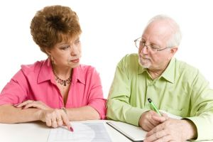 Is your super in pension mode? Photo:Getty