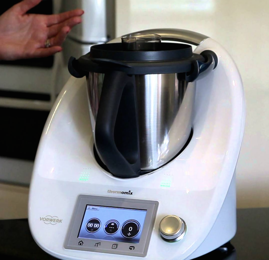 Exploding thermomix causes mother 39 intense 39 burns the - I companion vs thermomix ...