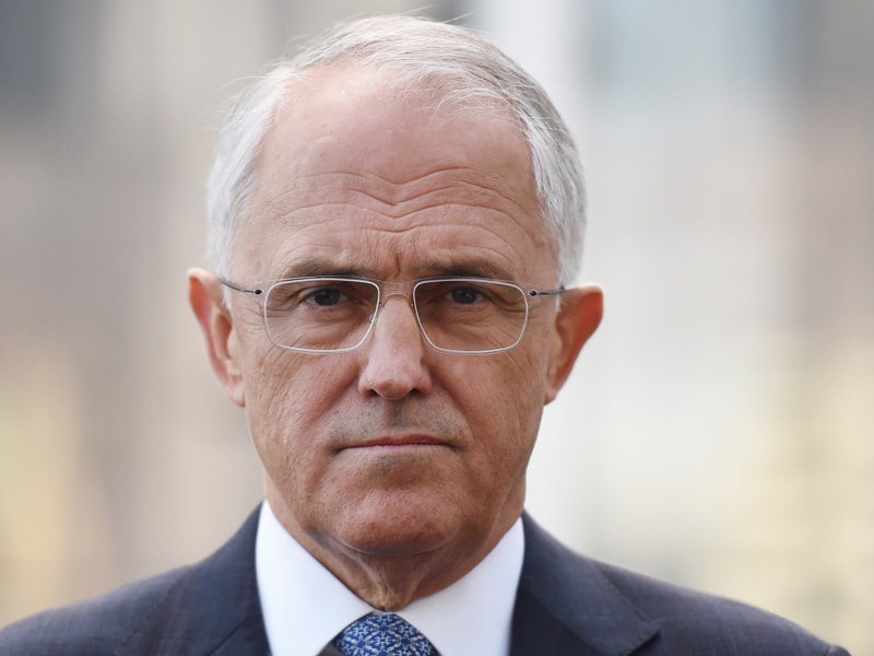 The PM could not rule out the possibility of a future terrorist attack domestically.