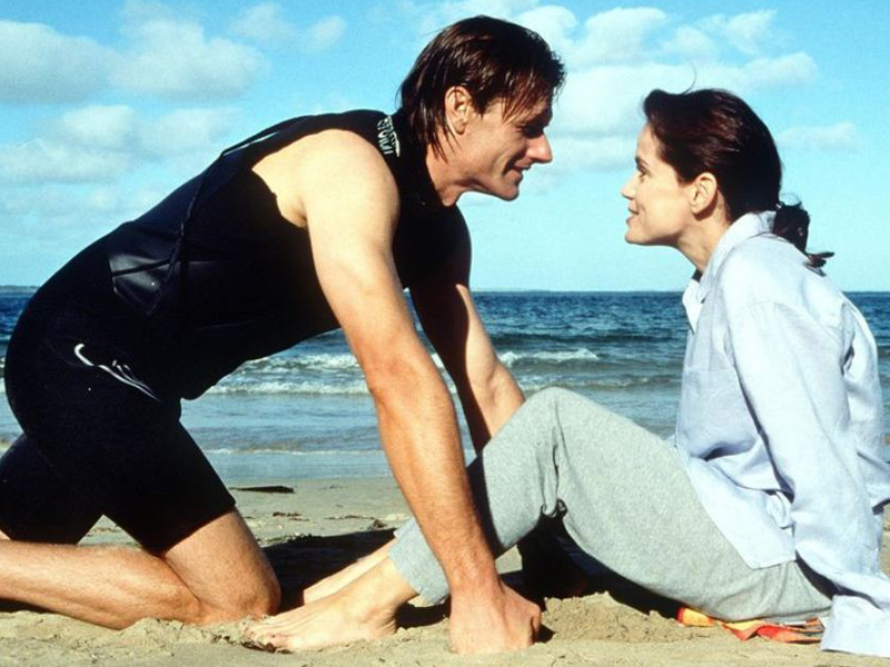 Scriptwriter and producer Tim Pye on productions like 'Sea Change', said he hadn't receieved proper payment.