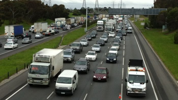 A $500 million boost for additional lanes along the Monash Freeway is planned.