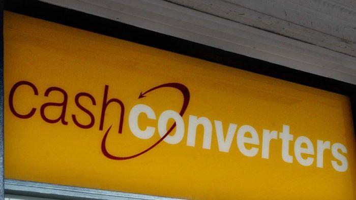 cash converters class action