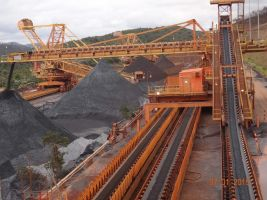 Mining debts could be a problem. Photot:AAP