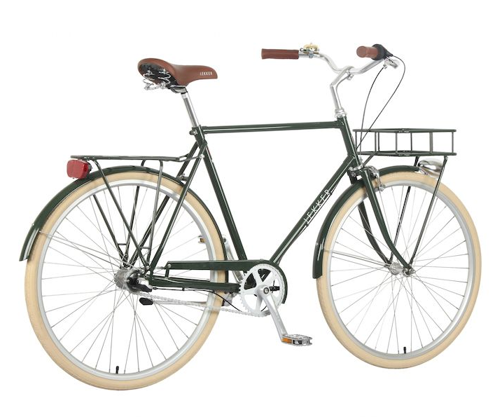 Ikea 39 s move into bicycle industry announced the new daily for Ikea sladda bike