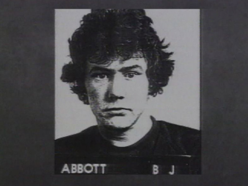 Abbott spent the past 18 years behind bars in Qld.