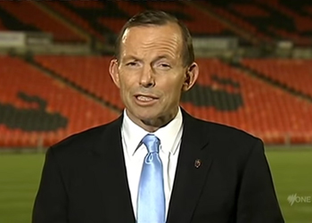 ABC cuts are unpopular with many voters, as ex-PM Tony Abbott learnt after backtracking on famous 'no cuts' interview.