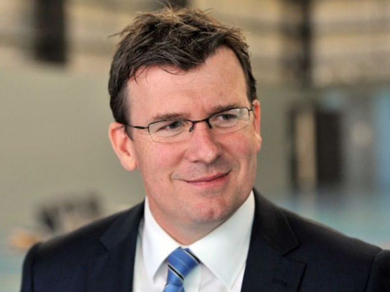 Mr Tudge expected those companies to cease practice immediately.