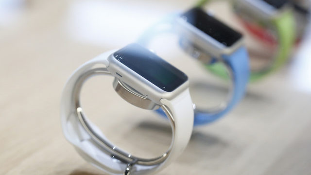 It hasn't been a great year for wearables, but the future is bright.